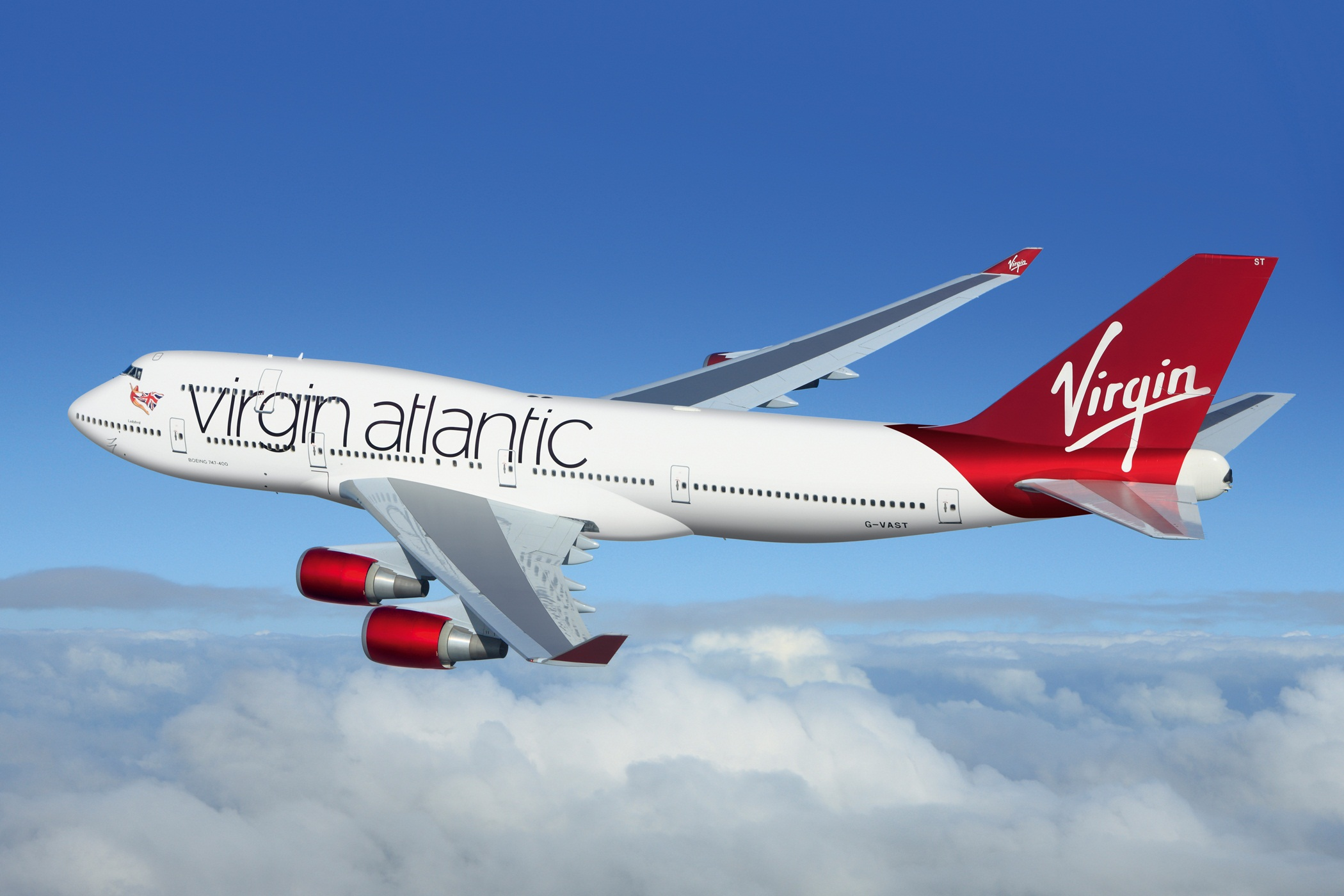 Virgin America Drops Virgin Atlantic - The Wanderlusty